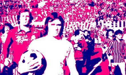 Manchester City v AC Milan, 1978: City's European False Dawn