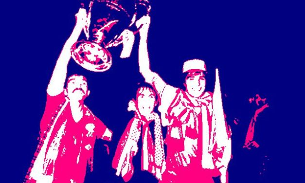 A football empire: When Liverpool ruled all