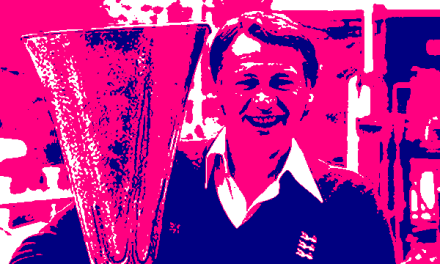Sir Bobby Robson: An Ipswich Town Icon
