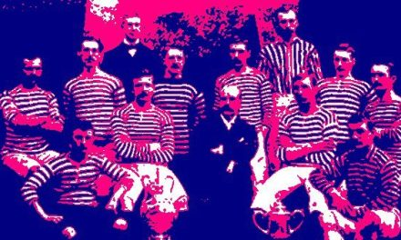 Queen's Park FC: Scotland's First Team