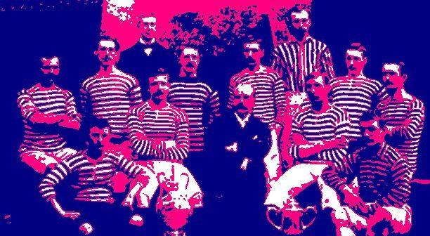 Queen's Park FC: Scotland's First Team