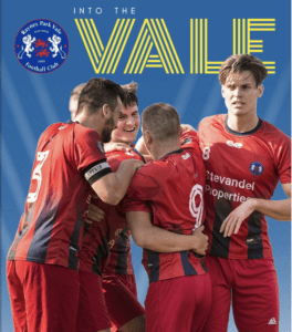 Raynes Park Vale Non League COVID-19