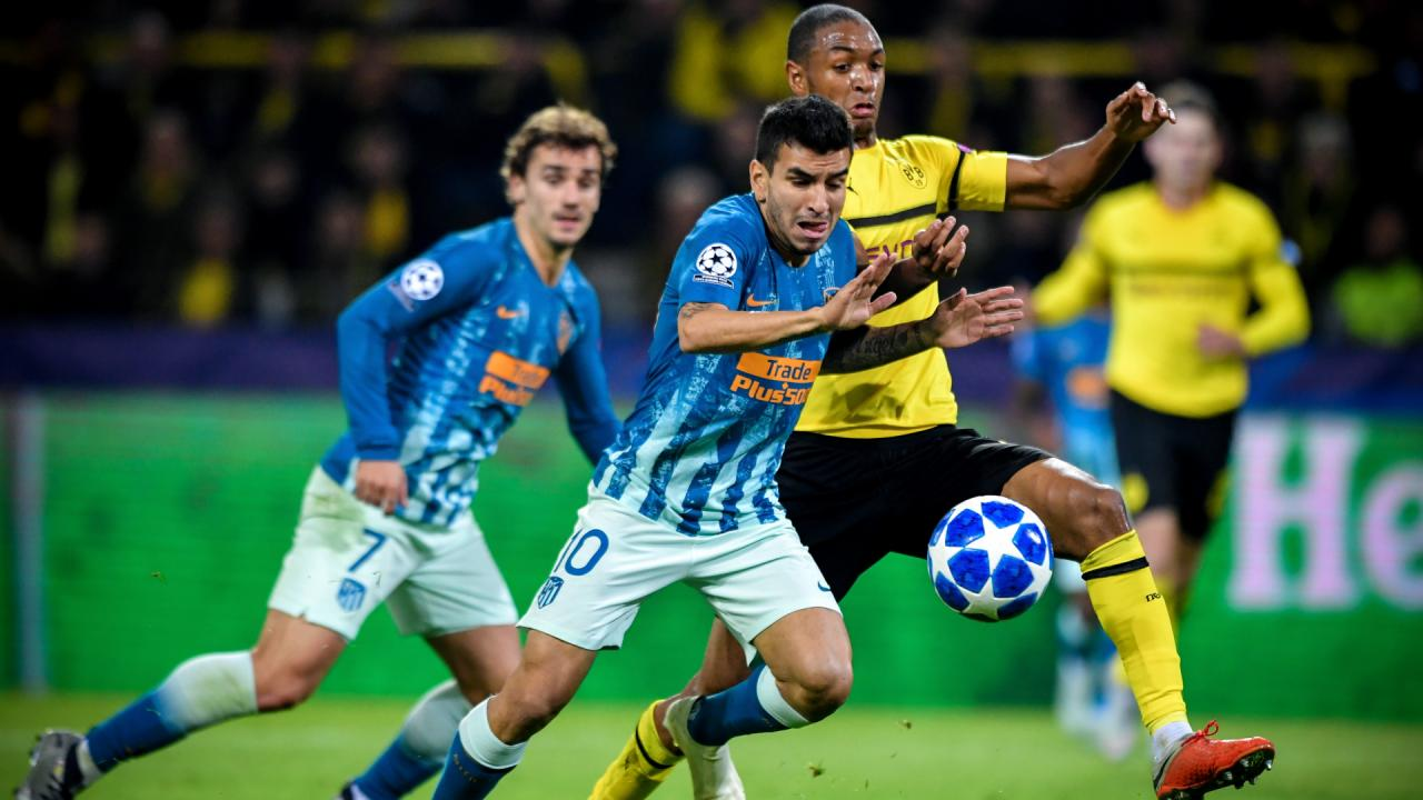 Atletico vs Dortmund Betting Tips toals.com