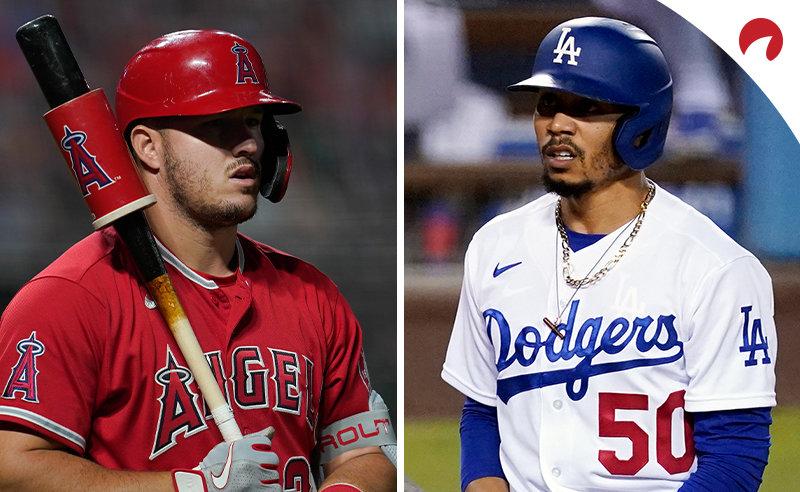 2021 MLB MVP Futures Prediction
