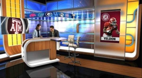 ESPN SEC22