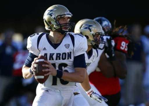 Akron gold