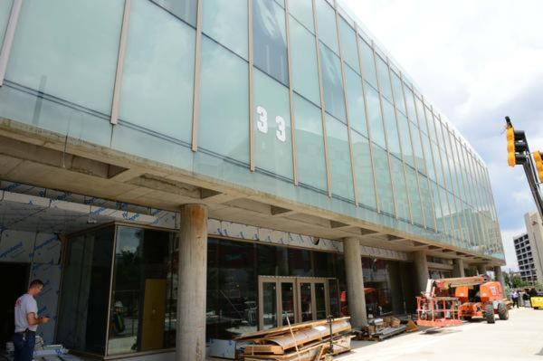 CFB Hall 3