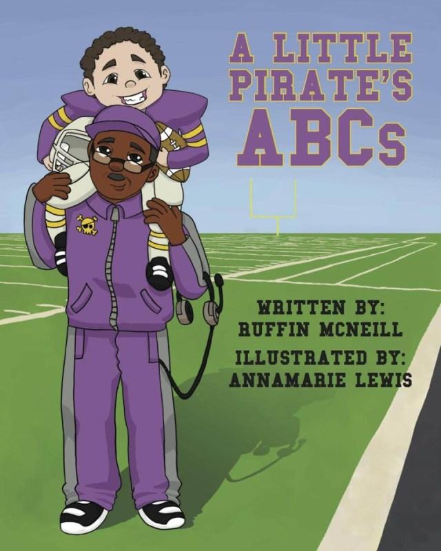 Pirate ABCs