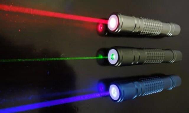 LasersBanner
