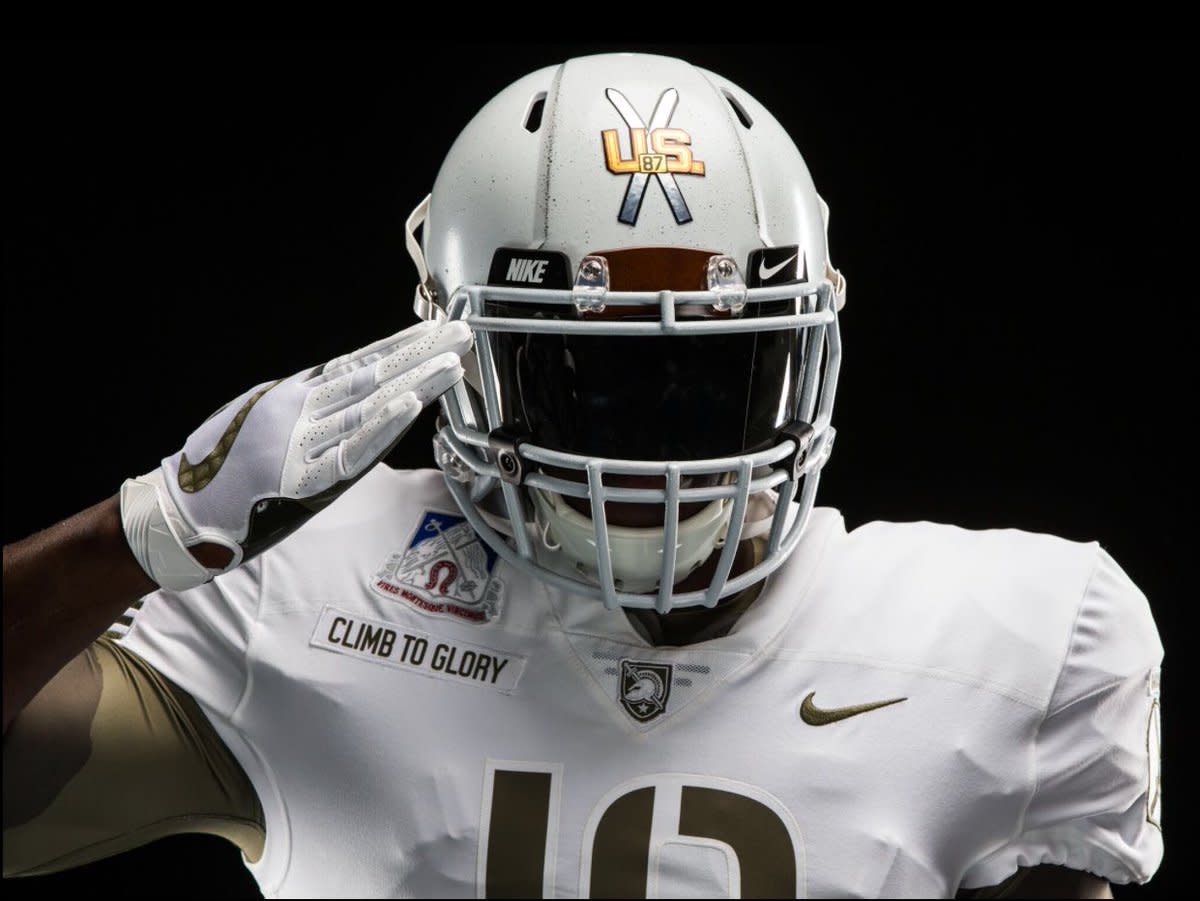 Here s how Army will dress for Saturday s Army-Navy game - FootballScoop d2204e13b