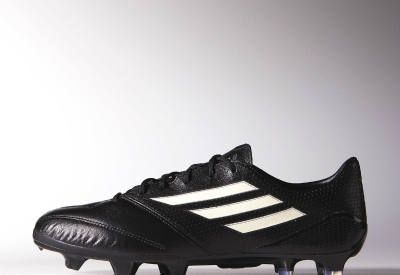 Adidas F50 Adizero K Leather Boots Pure Leather Pack