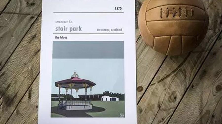 Stair Park