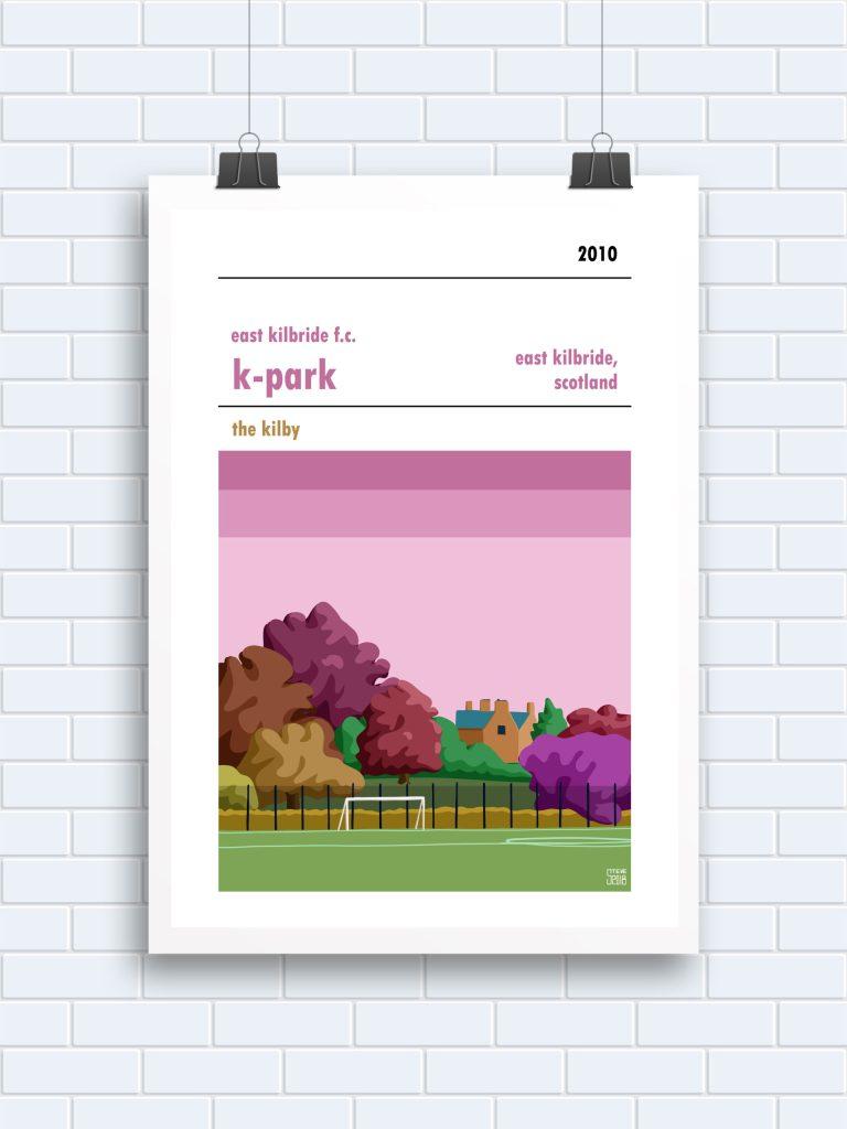 East Kilbride K-Park