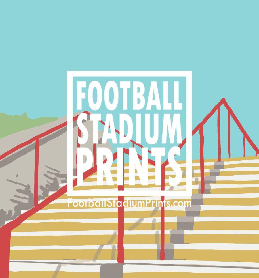 Albion Rovers FC Merchandise