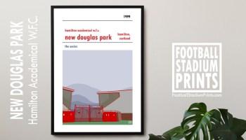 New Douglas Park Hamilton WFC