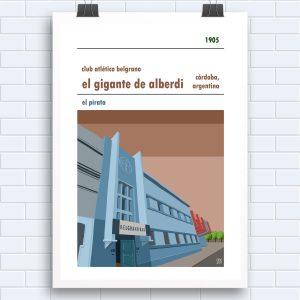 Club Athletico Belgrano