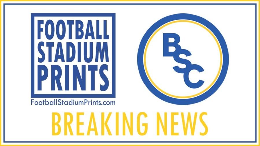 The latest BSC Glasgow and Football Stadium Prints news