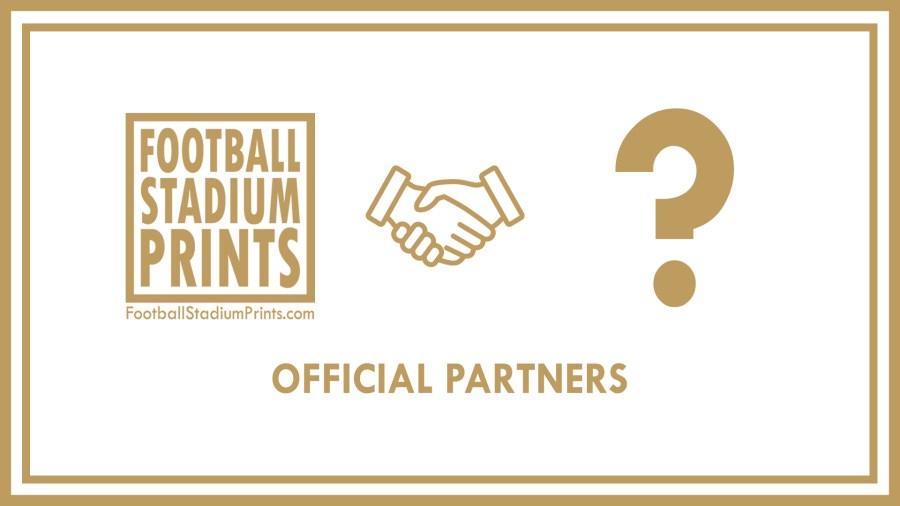 Official Partnership between FC Tulsa and Football Stadium Prints
