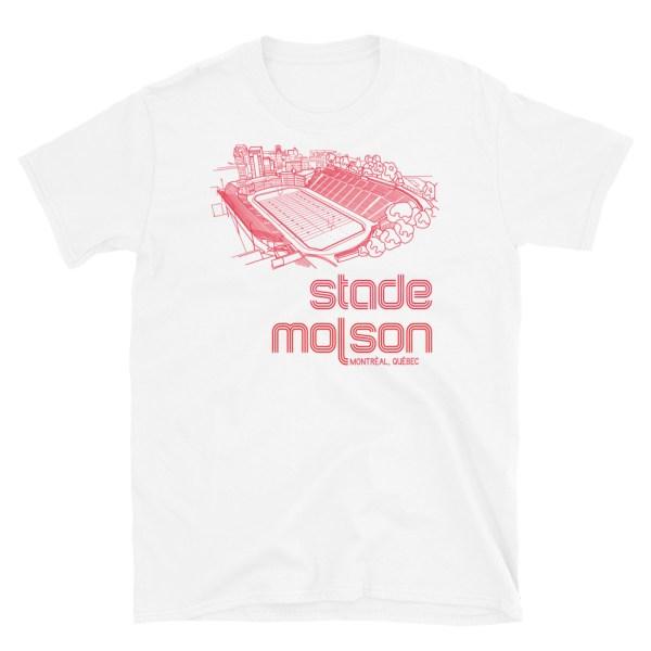 Alouettes de Montreal t-shirt