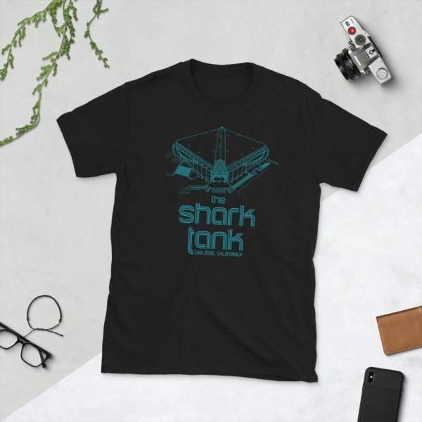 Black Shark Tank t-Shirt