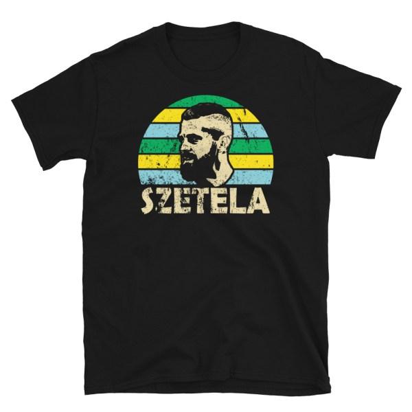 Danny Szetela T-Shirt