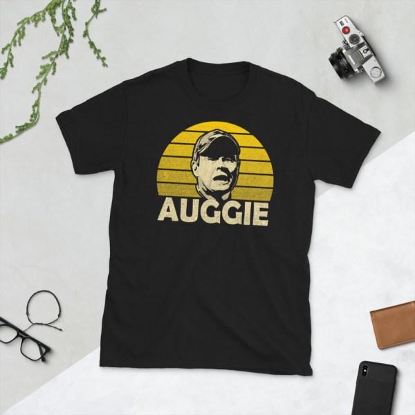 Black Auggie Charleston Battery T-Shirt