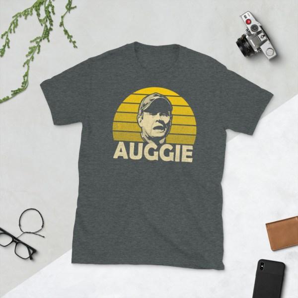 Heather Auggie Charleston Battery T-Shirt
