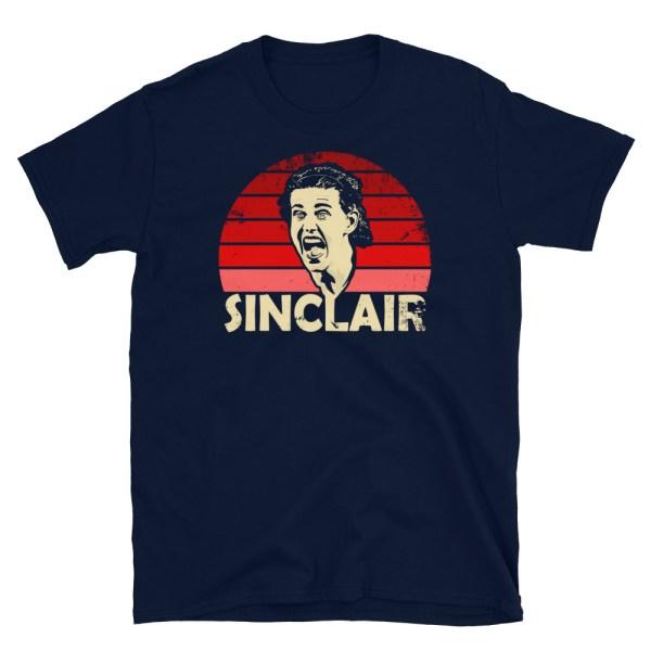 Christine Sinclair T-Shirt