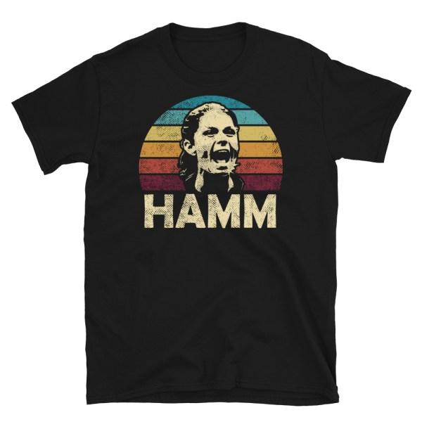 Mia Hamm T-Shirt