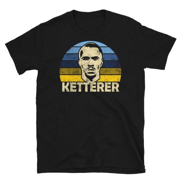 Logan Ketterer and El Paso Locomotive T-Shirt