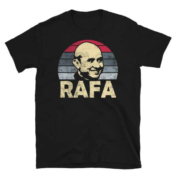 Rafa Castillo and San Antonio T-Shirt