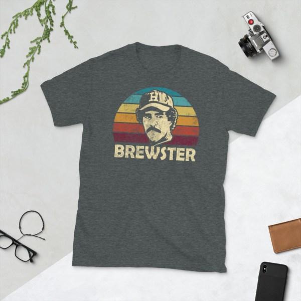 Heather Brewsters Millions T-Shirt