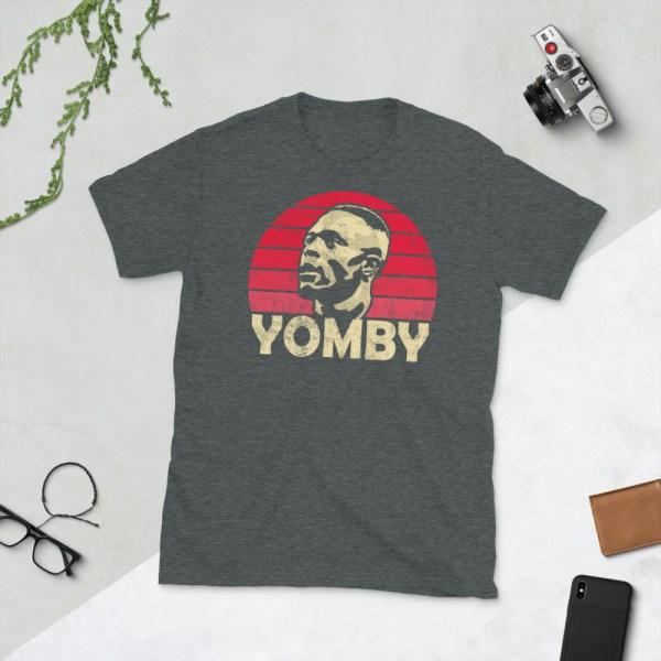 Heather William Yomby Richmond Kickers T-Shirt