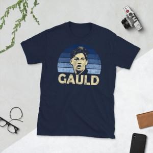 Navy Ryan Gauld T-Shirt