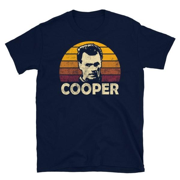 Davie Cooper Motherwell T-Shirt