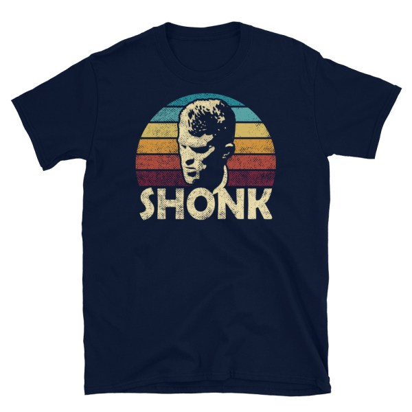 Jack Shonk and Bexhill United T-Shirt