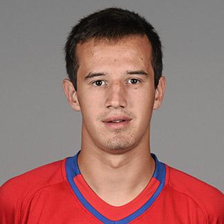 Vukasin Jovanovic Football Talent Scout