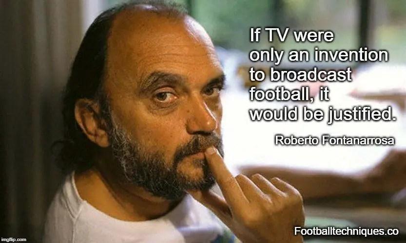 Roberto Fontanarrosa quote