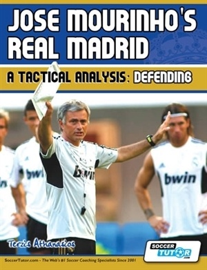 Jose Mourinho Defending Sessions