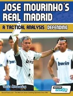 Jose Mourinho Defending Sessions