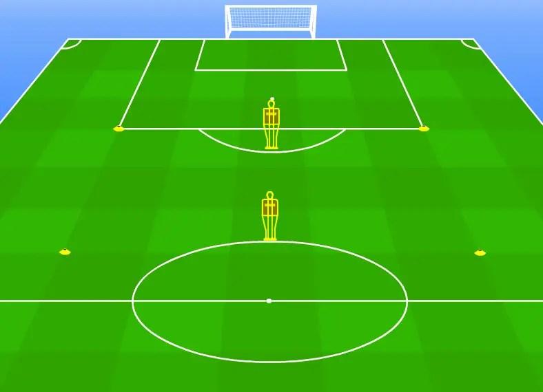 Football circuit