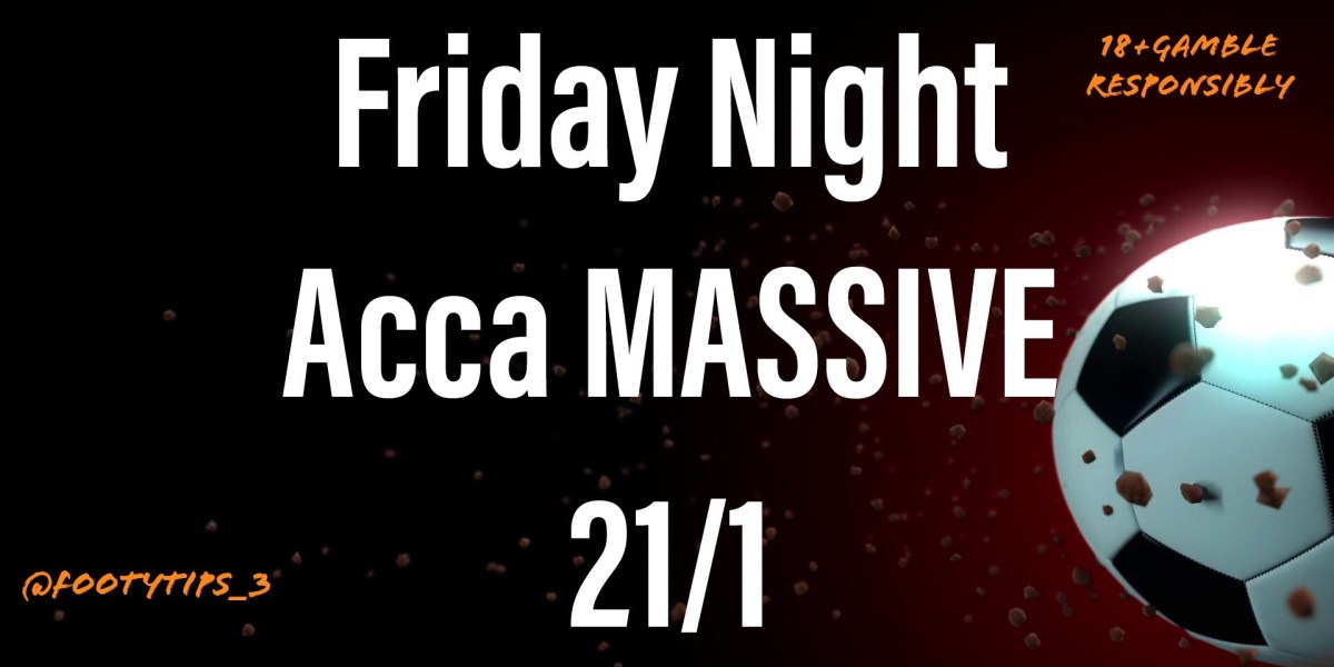 Friday night football tip for 25th September, coming in at massive 21/1.