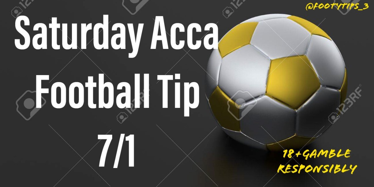 Saturday football tip for 30th January with odds coming in at 7/1.