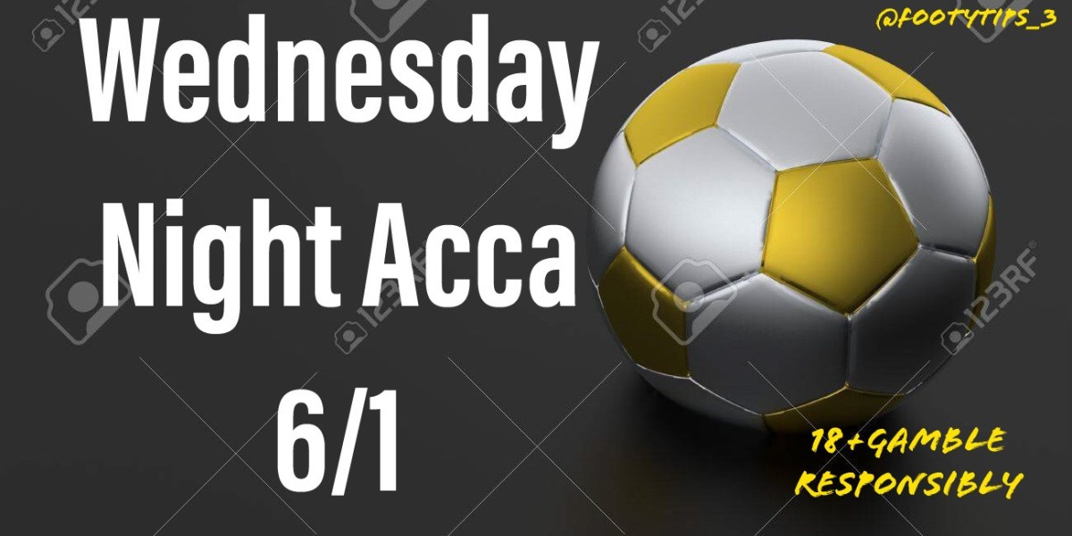 Wednesday night football tip for Wednesday 3rd February with odds coming in at 6/1.