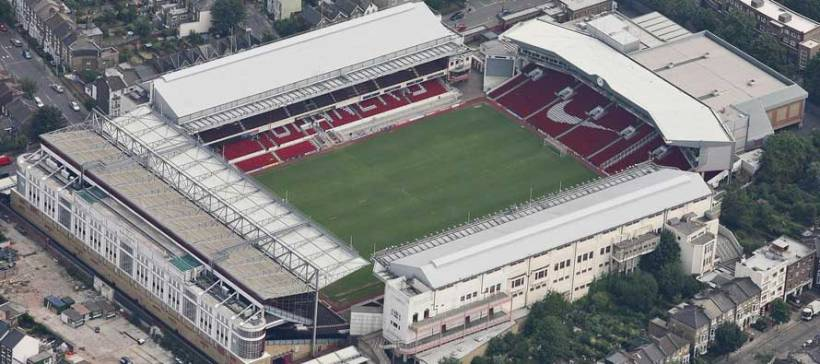 Image result for highbury