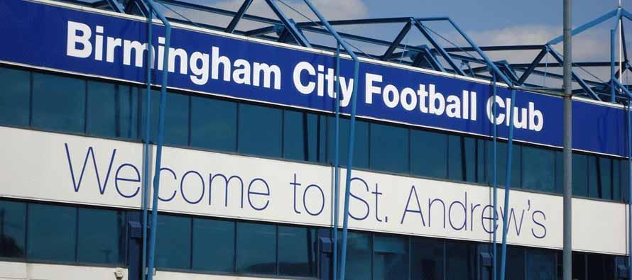 St Andrews Stadium Guide  Birmingham FC  Football Tripper