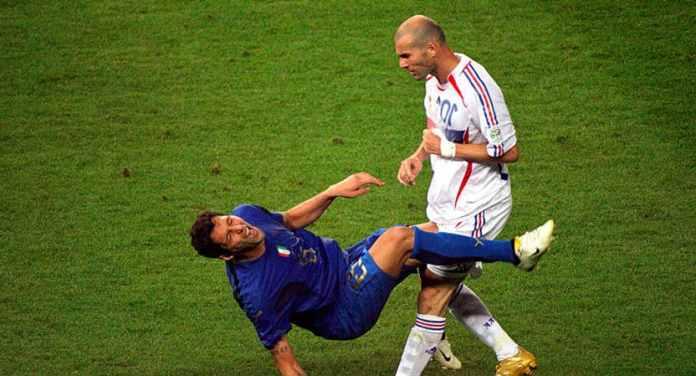Ставка на нарушения в футболе