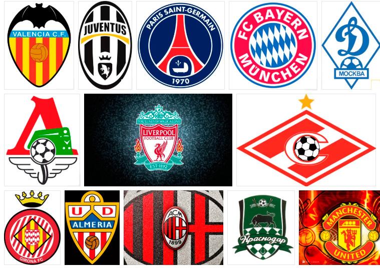 Речевки футбольных клубов рома
