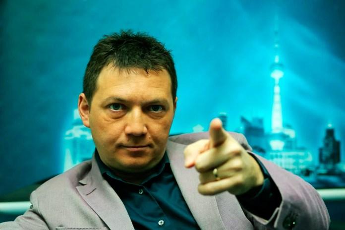 Георгий Черданцев фото
