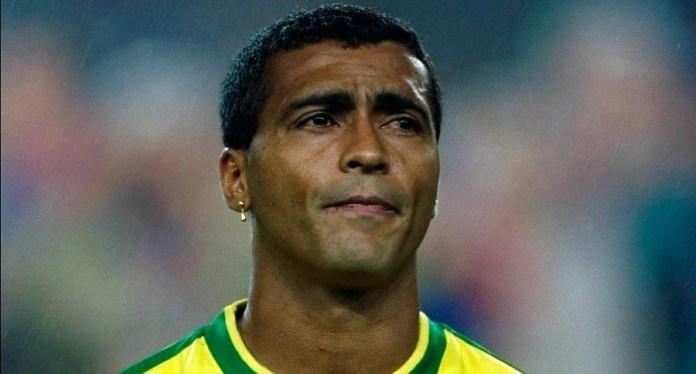 Фото Ромарио бразильский футболитс